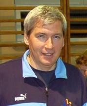 Dariusz Kopaniak SIATKÓWKA